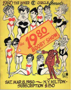 "1980 ""The 1980 Booby Show"""