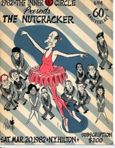 """1982 """"The Nutcracker"""""""