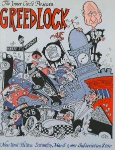 "1987 ""Greedlock"""