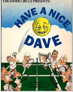 """1990 """"Have a Nice Dave"""""""