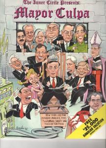 """1995 """"Mayor Culpa"""""""