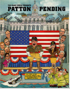 "1999 ""Patton Pending"""