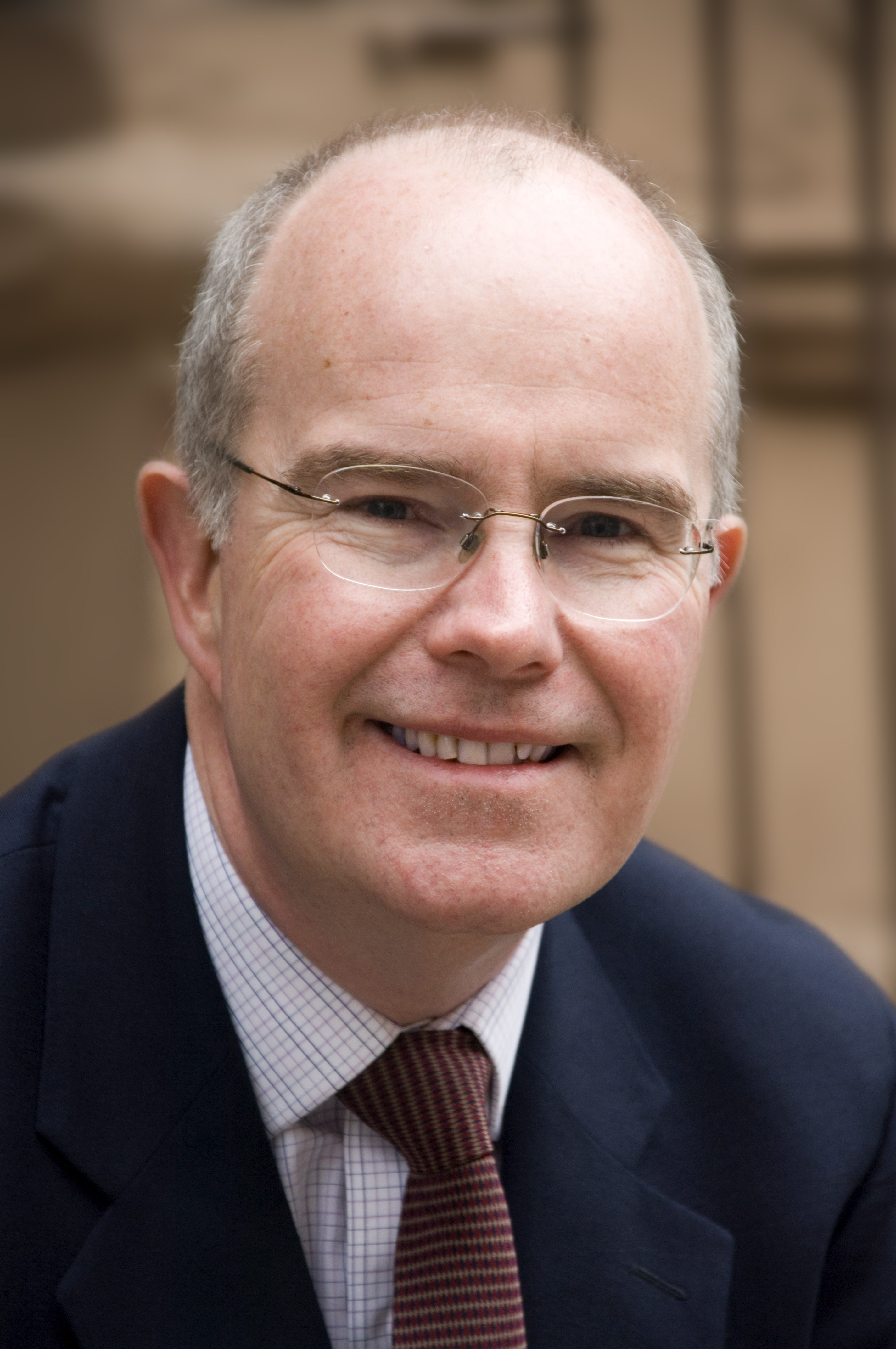 Terry Sheridan