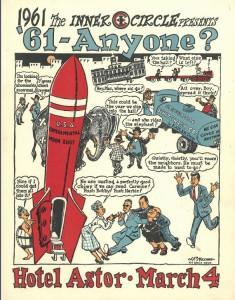 "1961 "" '61 Anyone?"""
