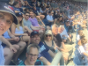 Inner Circle Brings Luck to Yankees